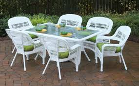 white resin wicker patio chairs. Amazing White Patio Furniture Home Decorating Plan Outdoor Wonderful Resin Wicker Chairs L