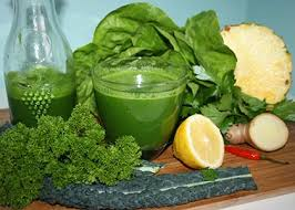 These 7 healthy juicing recipes will help boost your energy, detox your body and aid with weight loss. A Green Juice For Weight Loss Joe Cross
