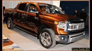 Toyota Tundra 2017 V8 Diesel Dually Truck - YouTube