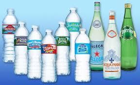 Bottled Water Brands Beware Tap Is Back Branding Strategy