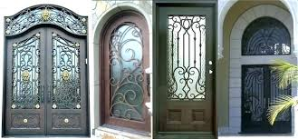 interior iron doors plus gates for front cute small home decor wrought gate wrought iron interior doors
