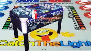 Catch The Light Arcade Game 2018 Hominggame Kids Catch The Light Battle Arcade Family