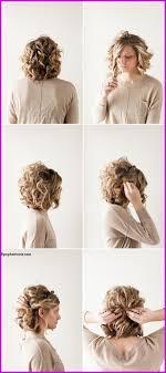 Coiffure Mariage Cheveux Carre Blond Bouclé 264088 Coiffure