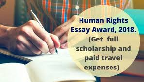 human rights essay award pay your interns foundation human rights essay award 2018