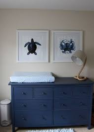 boy nursery furniture. nautical baby boy nursery dresser furniture i