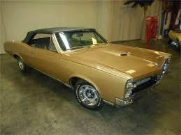 1967 Pontiac GTO for Sale   ClassicCars.com   CC-678683