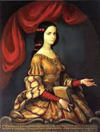 th century women archives amazing women in history sor juana ineacutes de la cruz self taught scholar and poet of new spain