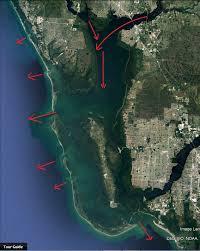 Boca Grande Tide Chart Tides For Charlotte Harbor Southwest Florida From Fishin