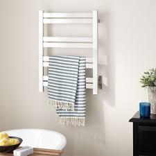 Towel warmer rack Hot Water 20 Signature Hardware Towel Warmers Towel Radiators Signature Hardware