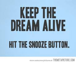 Funny Dream Quotes Best of Dream On The Meta Picture