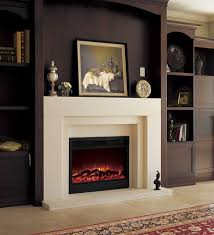 electric fireplaces with mantle 111 best basement fireplace images on
