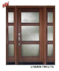 front door with sidelightEntryway Doors  Solid wood or Wood and Glass  In stock and