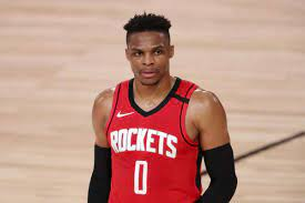 Rockets hope Russell Westbrook mends ...