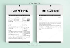 Clean Modern Resume Free Clean Modern Resume Template Word Funfpandroidco 71782800055