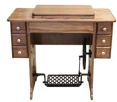 Amish Furniture Treadle Sewing Machine Cabinet Sewing Cabinets