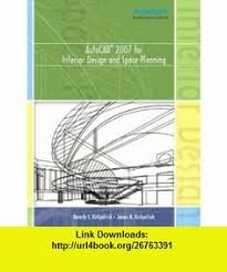 AutoCAD(R) 2007 for Interior Design Space Planning (9780132225106) Beverly  L.