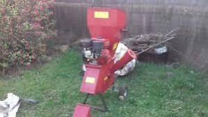 garden mulcher. Image Is Loading Chipper-Shredder-Garden-Mulcher-6-5HP-Petrol-Chipper- Garden Mulcher