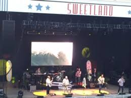 Sweetland Amphitheatre Seating Chart Sweetland Amphitheatre Lagrange 2019 All You Need To