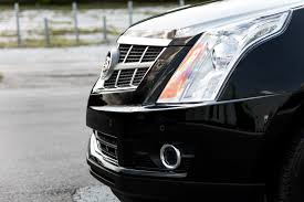 2012 Cadillac Srx Fog Lights Used 2012 Cadillac Srx Performance Collection For Sale