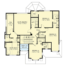 6 bedroom house plans.  House 6 Bedroom Beauty With Third Floor Game Room And Matching With House Plans