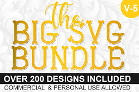 All contents are released under creative commons cc0. The Big Bundle Graphic By Designdealy Com Creative Fabrica