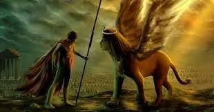 Resultado de imagem para agamenon mitologia grega