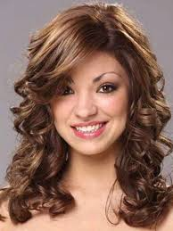 Perm Hair Style spiral perms for short hair hairstyles medium length hair hair 4429 by wearticles.com