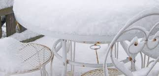how to winterize patio furniture the