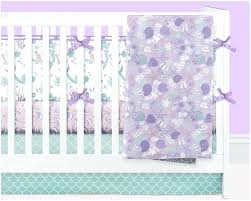 purple and black crib bedding full size of nursery gray teal together with damask baby