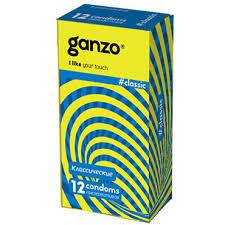 <b>Презервативы Ganzo</b> Classic — купить по выгодной цене на ...