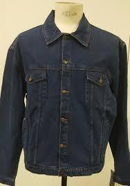 denim jacket by unik indigo