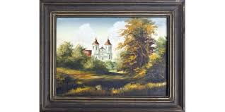 Types of picture framing Painting How Much Should You Spend On Custom Framing Compared To The Artwork It Holds Nearsay Simple Guide To Different Types Of Picture Frames Blue Fox