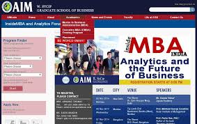 Asian institute of management website