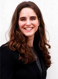Julia Spiegel   UNICEF USA
