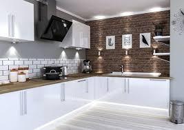 white gloss kitchen cabinets high gloss white kitchen doors