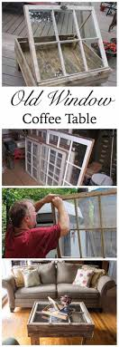 Old Coffee Table Makeovers 16 Diy Coffee Table Projects Diy Joy