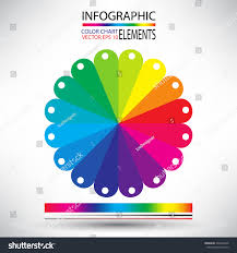 Vector Abstract Paper Info Graphics Paper Stock Vector