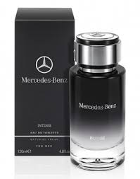 <b>Туалетная</b> вода <b>Mercedes Benz Mercedes Benz Intense</b>