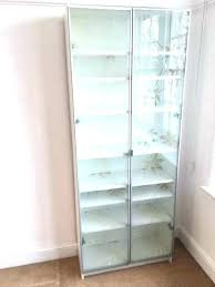 bookcase with glass doors white bookcases with doors glass bookshelf billy glass shelves new billy bookcase bookcase with glass doors
