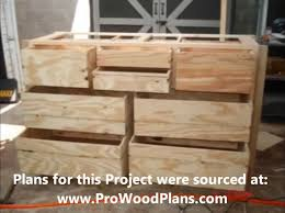 how to build bedroom furniture. Wood Dresser Plans How To Build A DIY Timelapse Woodwork Of Wooden Timber - YouTube Bedroom Furniture I