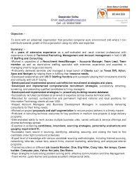 92A Job Description Resume Military Human Resources Resume How To Write Perfect Civilian 46