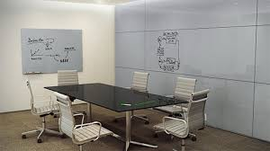 office conference table design. Back Painted Glass Conference Tables Office Table Design