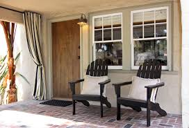 outdoor front porch furniture. patio front porch table and chairs discount outdoor furniture trees plants curtain cushion pillow wooden o