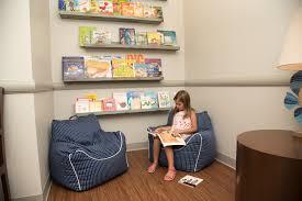 pediatric primary care now open uf health north university of waiting room at uf health pediatrics north