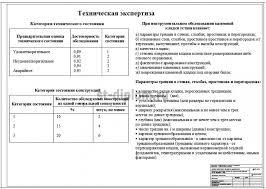 Обоснование реализации проекта по строительству аквапарка диплом  5 Техническая экспертиза