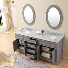 gray double sink vanity. gray double sink vanity n