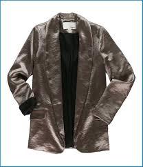 bar iii clothing size chart admirably bar iii womens front row blazer jacket