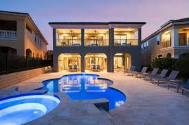 9 Bedroom Vacation Rentals In Orlando Curtain House For Rent Near