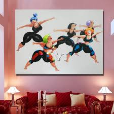 Hand drawing cartoon sexy girl dancing nude women sex images oil painting home goods for living.jpg. Hand drawing cartoon sexy girl dancing nude women sex images oil painting home goods for living.