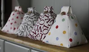 Fabric Door stop Doorstopper (unfilled) Handmade in Emma Bridgewater Polka  Dot Multi Love Hearts